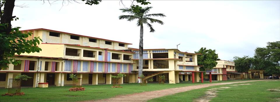 Sakaldiha Post Graduate College